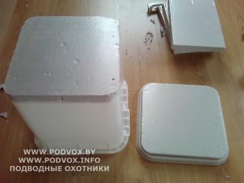 Аккумулятор для холодильника своими руками 93